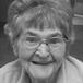 Barbara Jean Winger