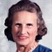 Lucille Kimbrell Gibson