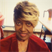 Pastor Barbara Johnson- Wells