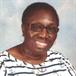 Mrs. Cecelia Yvonne Terry