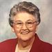 Mrs Florence V. Cole