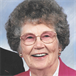 Mary Evelyn Stanley