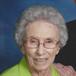 Mrs. Sara Evelyn Phillips