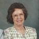 Mrs. Betty Nabors Brown