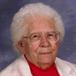 Agnes M. Weber