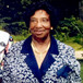 Mrs. Ida Mae Rowell Coleman